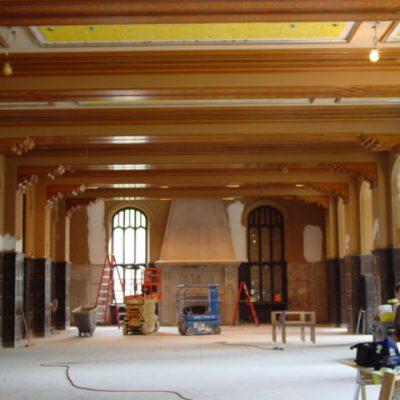Carleton College, Severance Hall, Great Hall