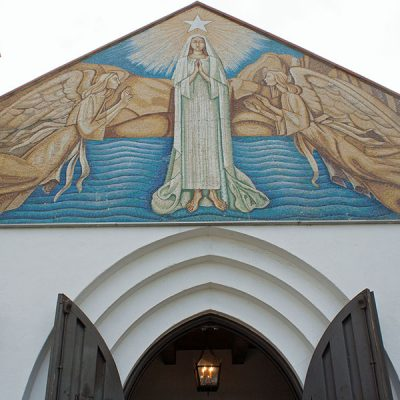Mary Star of the Sea Catholic Church