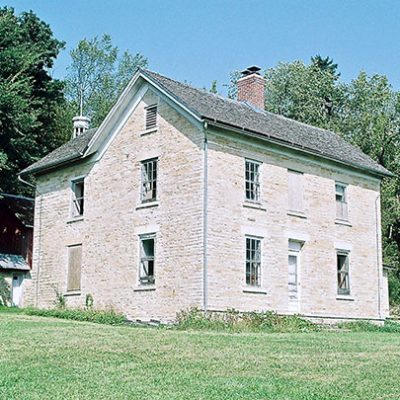George Stoppel Farm
